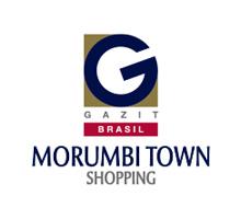 Morumbi Town Shopping