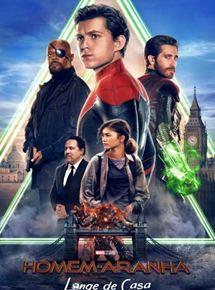 Homem-Aranha - Longe de casa (filme longo)