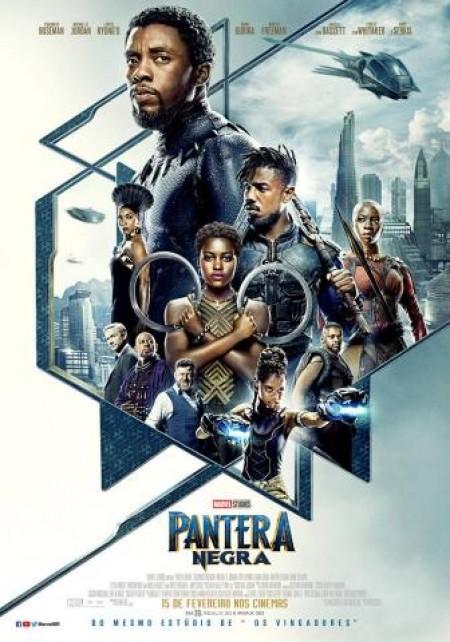 Pantera Negra (filme longo)