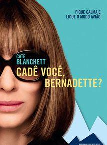 Cadê você, Bernadette?