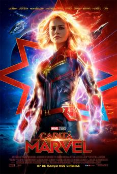 Capitã Marvel (filme longo)